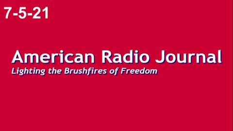 American Radio Journall 7-5-21