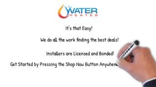 New Water Heater Installation Mesa Arizona