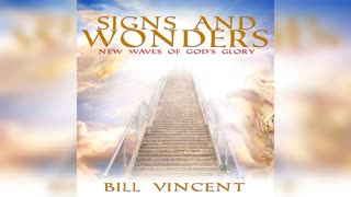 New Things by Bill Vincent