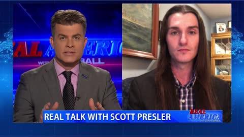 Dan Ball W/ Scott Presler