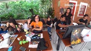 Los 'gamers' ganan sus batallas y conquistan a Bucaramanga