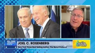 "Support for Benjamin Netanyahu is ""Eroding"""