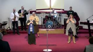 New Year Church Service • January 3, 2021 • Glad Tidings Flint