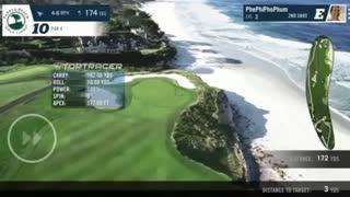 Phigolf Mobile and Home Smart Golf