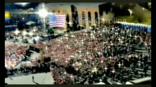 Hickory, North Carolina Make America Great Again Trump Rally