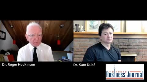 Part 3: Dr. Roger Hodkinson - Fear and the Pandemic
