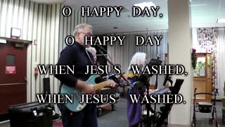 Rising Faith - O Happy Day