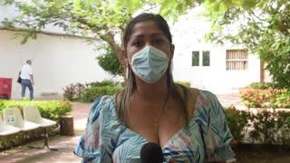 Dadis pide a IPS vacunadoras no poner trabas a la inmunización en Cartagena