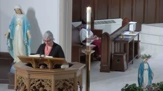 Pentecost - Mass