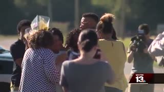 Alice Johnson reunites with family after being released from prison