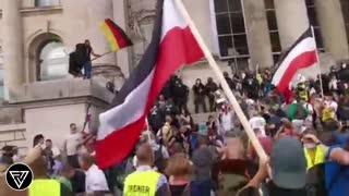 _STURM_ auf Reichstag _ Eine andere Perspektive