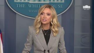 Kayleigh McEnany debunks CDC conspiracy theory