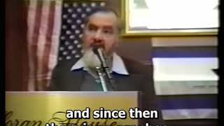 Meir Kahane - Why Be Jewish 2