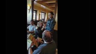 Military Surprising their family