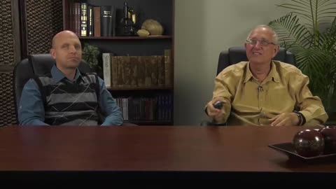 Is the End Coming Questions Answered with Walter Veith and Martin Smith