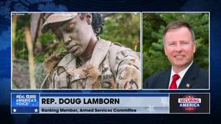 Securing America with Rep. Doug Lamborn