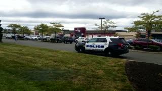 Operation Flag Drop NJ - East Brunswick - Police Event Safety