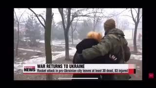 Ukraine needs our help 2021