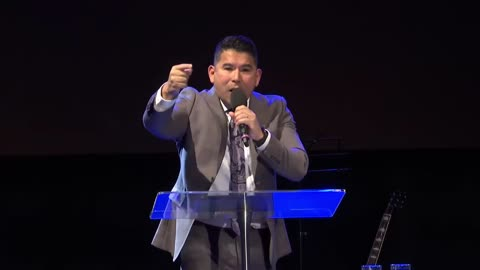 The Power of Patience - Pastor Stan Harvey