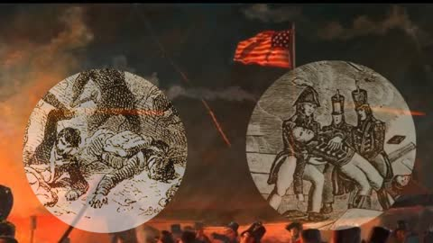 The Story Behind The Star Spangled Banner