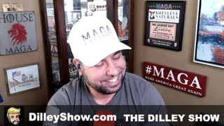 The Dilley Show 04/13/2021