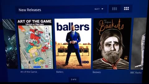 [WRONG] Delta's Inflight Series selection for November 2017 (New Releases)