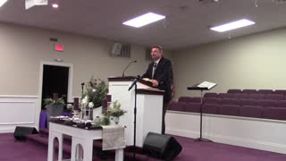 Unity Independent Baptist Church - Introduction To The Book Of Ephesians