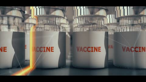 Truth Behind the Vaccine Documentary Film 2021