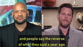 Dave Rubin - They Will Destroy Everything Decent