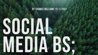 Social Media BS;