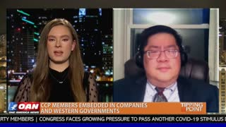 DATED DEC 2020 How China is Trying to Undermine American Society -