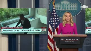 Press Sec McEnany SLAYS Hypocrite Dems, Makes Media Watch Video on Loop