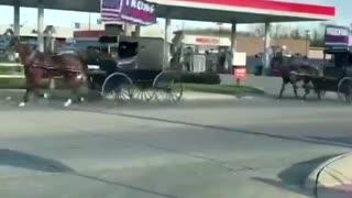 Amish 4 Trump!!!!
