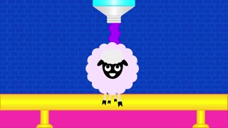 Learn Colors With SHEEP