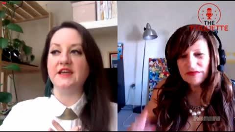 Season 1, Episode 11 - The Etiquette Show - Claire Hughes, Gesmene Vilsan and Soheyla