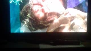 filme Jesus a semana santa pt5 triunfo de amor