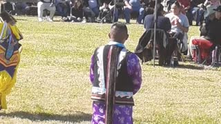 Indian Nation Dancing Championship