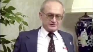 Yuri Bezmenov - Ideological Subversion