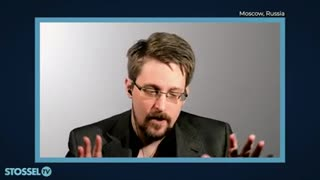 Pardon Snowden - Interview Dec. 21st, 2020.