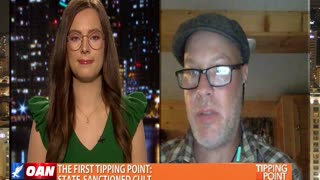 Tipping Point - Brenton Netz, Father of 9 Year Old Autistic Boy that Doctors Convinced to be Trans