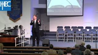 Salvation WILL Come! Pastor Carl Gallups - March 21, 2021