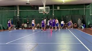Ray Cuevas Fall 2020 Basketball Tournament