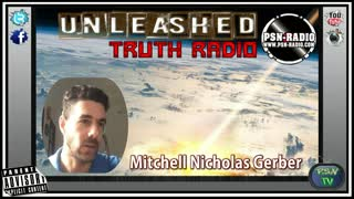 UNLEASHED Truth Radio With Mitchell Nicholas Gerber [04/20/2020]