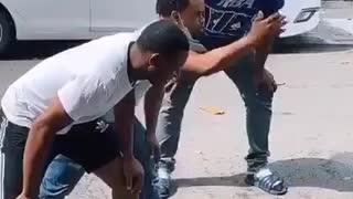 Video de drôle
