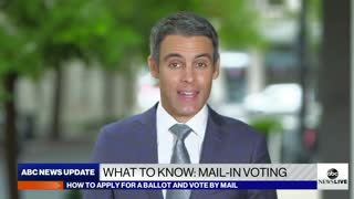 Mail-in ballot explained