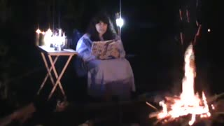 Camp Fire Talk
