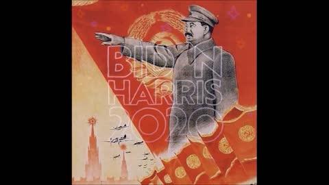 Biden Harris Soviet Ad