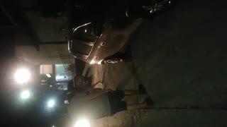 Polémica por agresión a correa de Concejal contra un joven en Girón