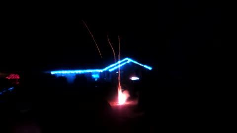 Fireworks Fireworks 🎉😎