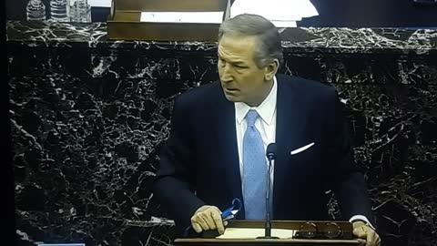 Senators disrespect Trump's Attorney during testimony